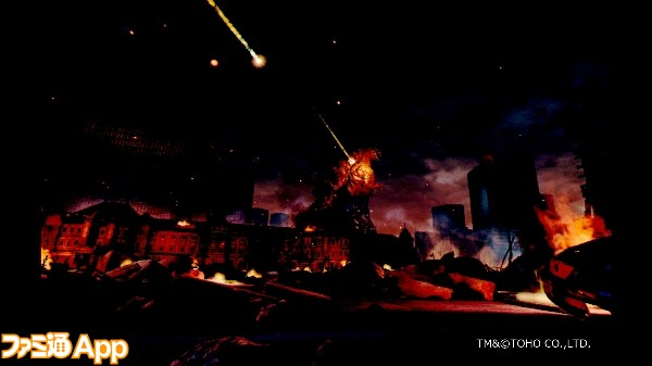「シン・ゴジラ」×PS VR_SS01
