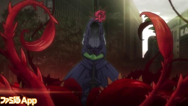 モンストアニメ_35話_第3の闘神