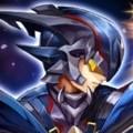 暗黒騎士ザート