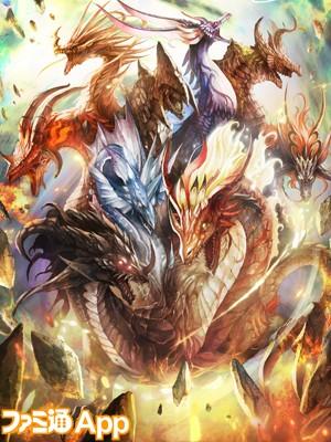 シャドウバース 攻略 ドラゴン 新カード 性能