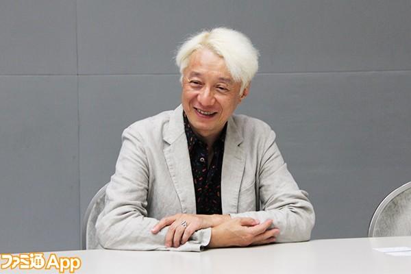 アトム_手塚眞氏