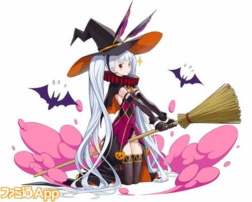 【妖精】魔創型ウアサハ