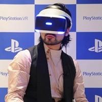 PS VR_山田さん