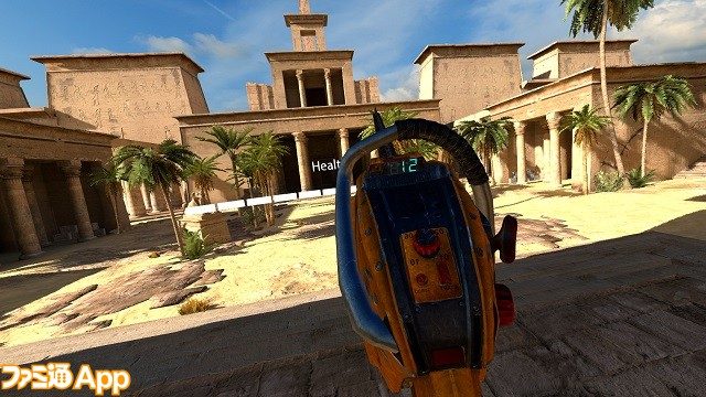 シリアスサム VR (2)