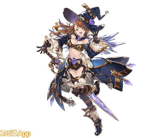 【NPC】ハロウィンベアトリクス