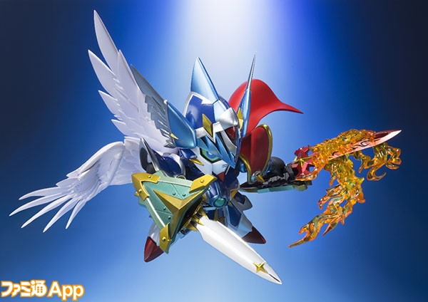 SDX神聖騎士ウイング09