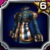 連邦軍師制式コート