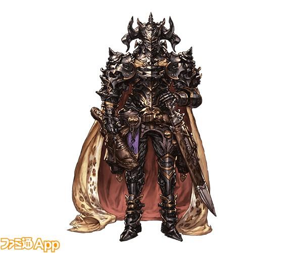 グラブル_09黒騎士