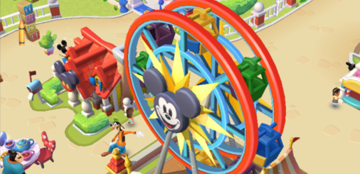 【新作】思うままにテーマパークが!『ディズニー マジックキングダムズ』やってみたらテンアゲに!