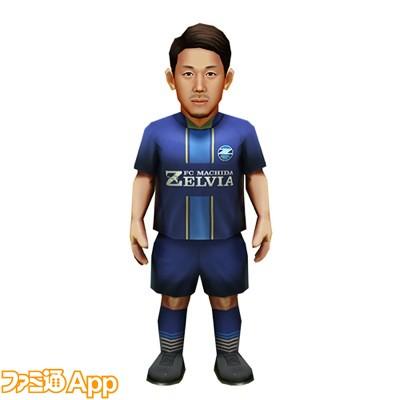 FC町田ゼルビア選手