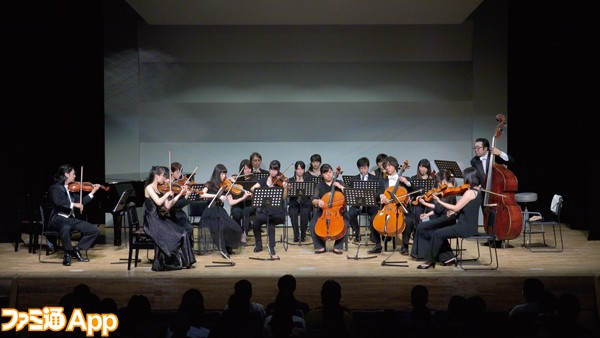 ③新日本BGMフィルハーモニー管弦楽団