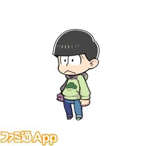 松ドラシル_チョロ松