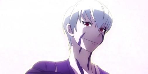 【モンストアニメ】光の闘神カルマが登場!第49話の解放の呪文 ...