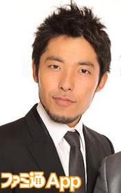 中田敦彦さん
