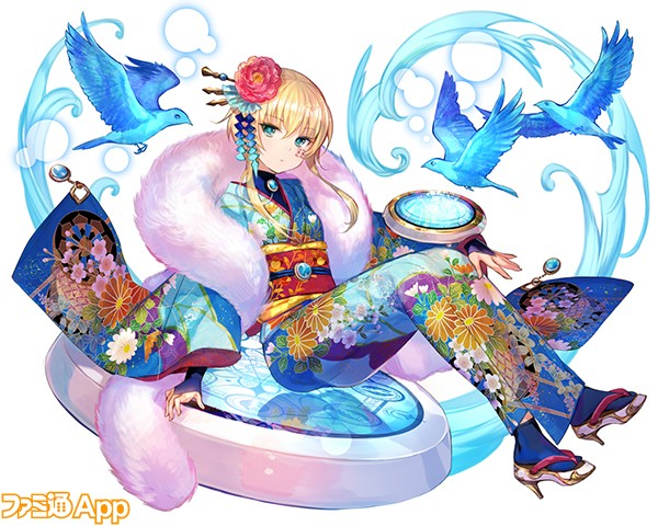 藤ちょこ_新春型 コンスタンティン(L1)_161130b