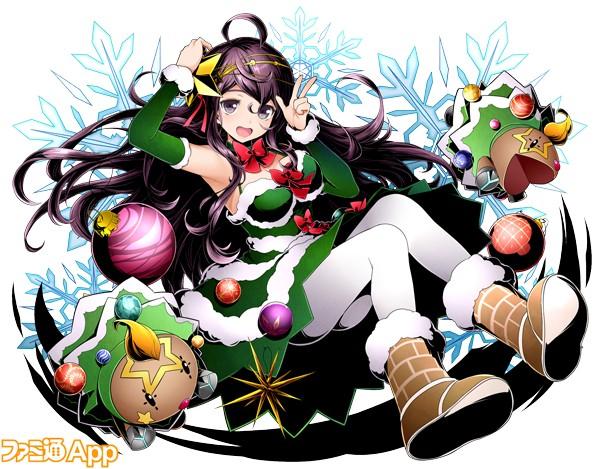 2299_イヴ:クリスマス