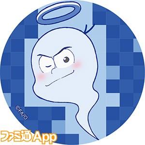 161114【おそ松さん】カンバッチ56_カラ松魂