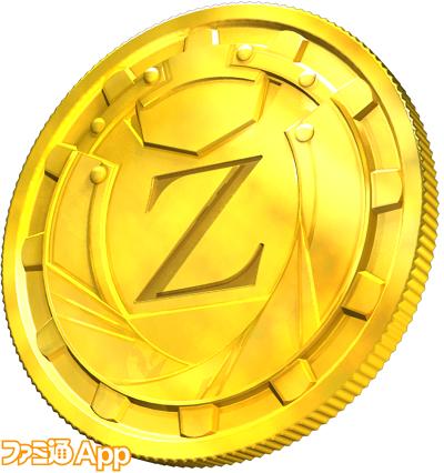 課金通貨(ゾイドゴールド)