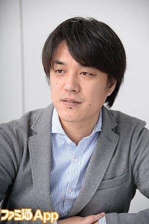 モンスト映画監督