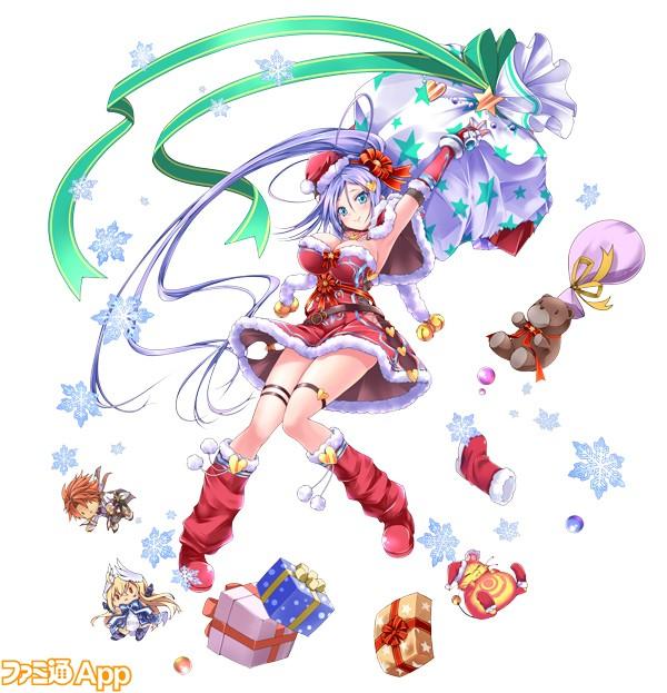 new_シェイナ_クリスマス