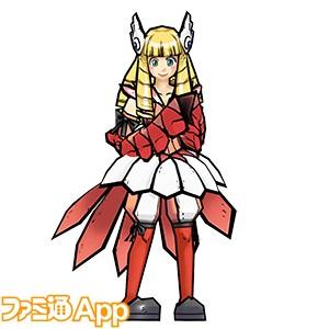 赤彩招福酉ドレス