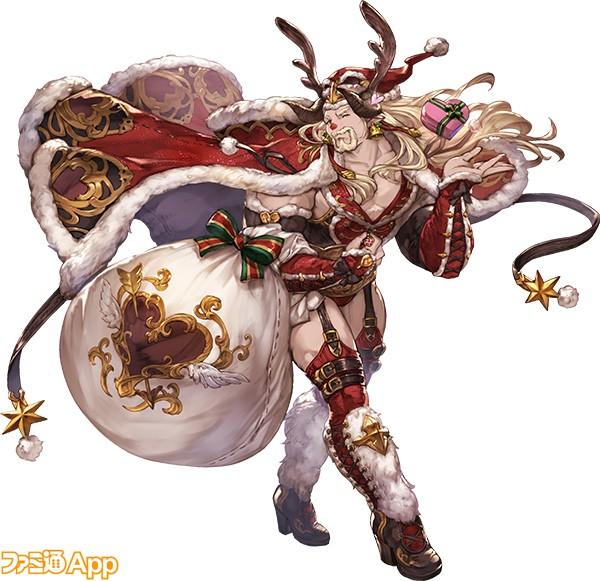 ファスティバ(クリスマスver) のコピー