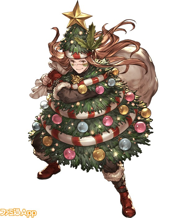 ウェルダー(クリスマスver) のコピー