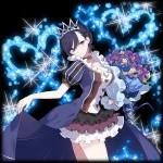 【水女王】カトレア