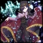 【紺碧君】カトレア