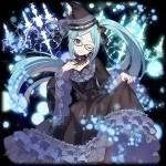 【銀姫】リリー