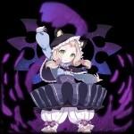 【闇鼠】ルクリア