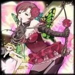 【精霊使い】ローザ