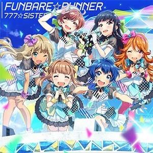 FUNBARE☆RUNNER