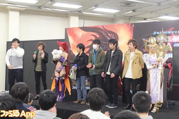 ファミ通CUP決勝