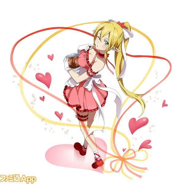 MD_リーファ(バレンタイン)