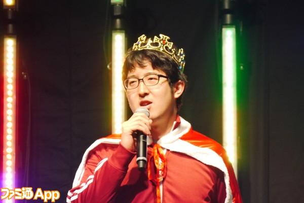 初代モンストクイズ王