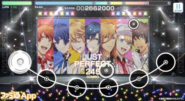 うたの☆プリンスさまっ♪ Shining Live_screenshot_2