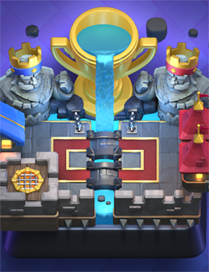sneak royale legend arena