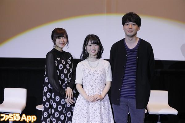 ナナシス ハルカゼ アニメ