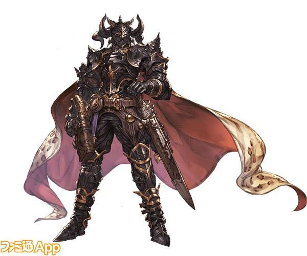 07黒騎士SSR