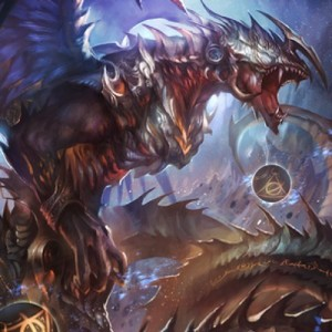 ランプドラゴン1