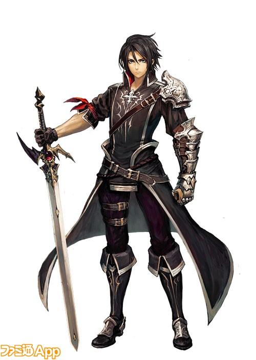 黒騎士 セオ