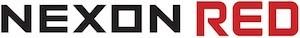 ネクソンRED_logo