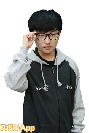 Led_Boram選手