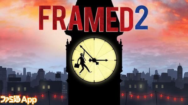 FRAMED2-Social