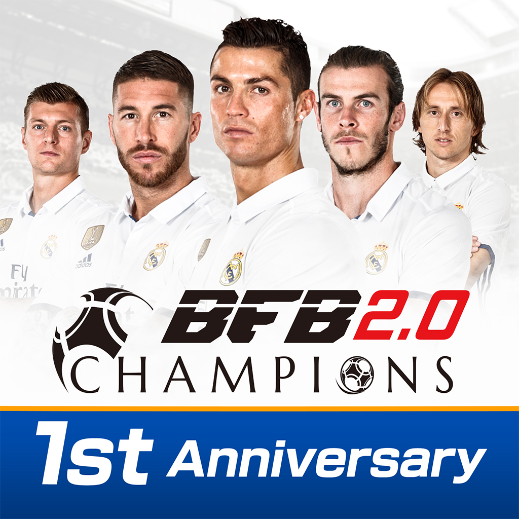 BFB Champions~Global Kick-Off~