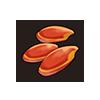 イチゴにんじんのタネ
