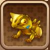 ゴールドフロッグ