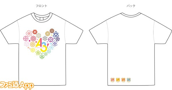 A3_Tシャツ