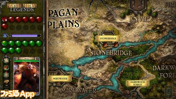 Overworld map (1)